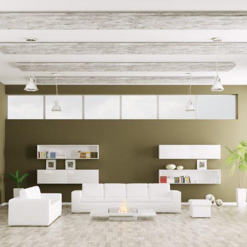 Akustikdaemmung-Wohnzimmer