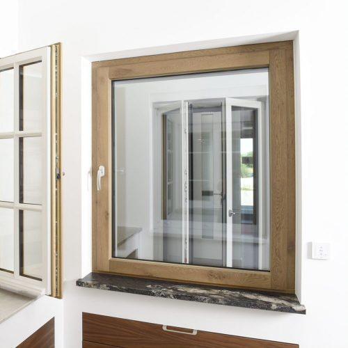 Holz Fenster SBB