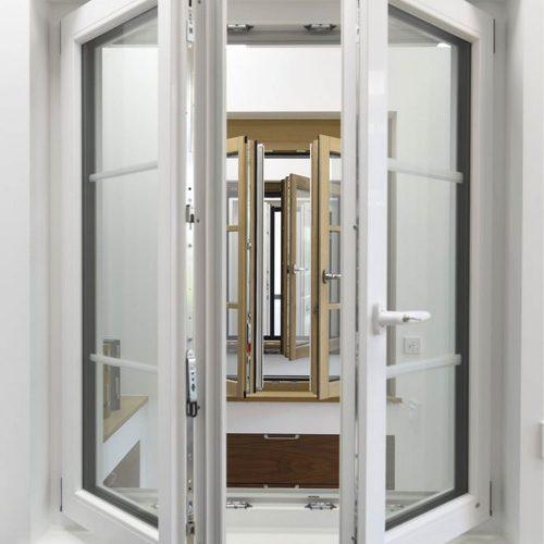 Kunststofffenster-SBB-Showroom
