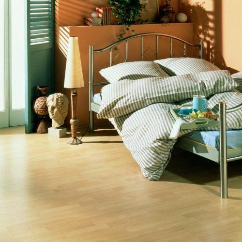 Laminat-Zimmer