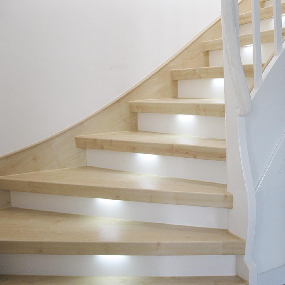 Treppensanierung nacher