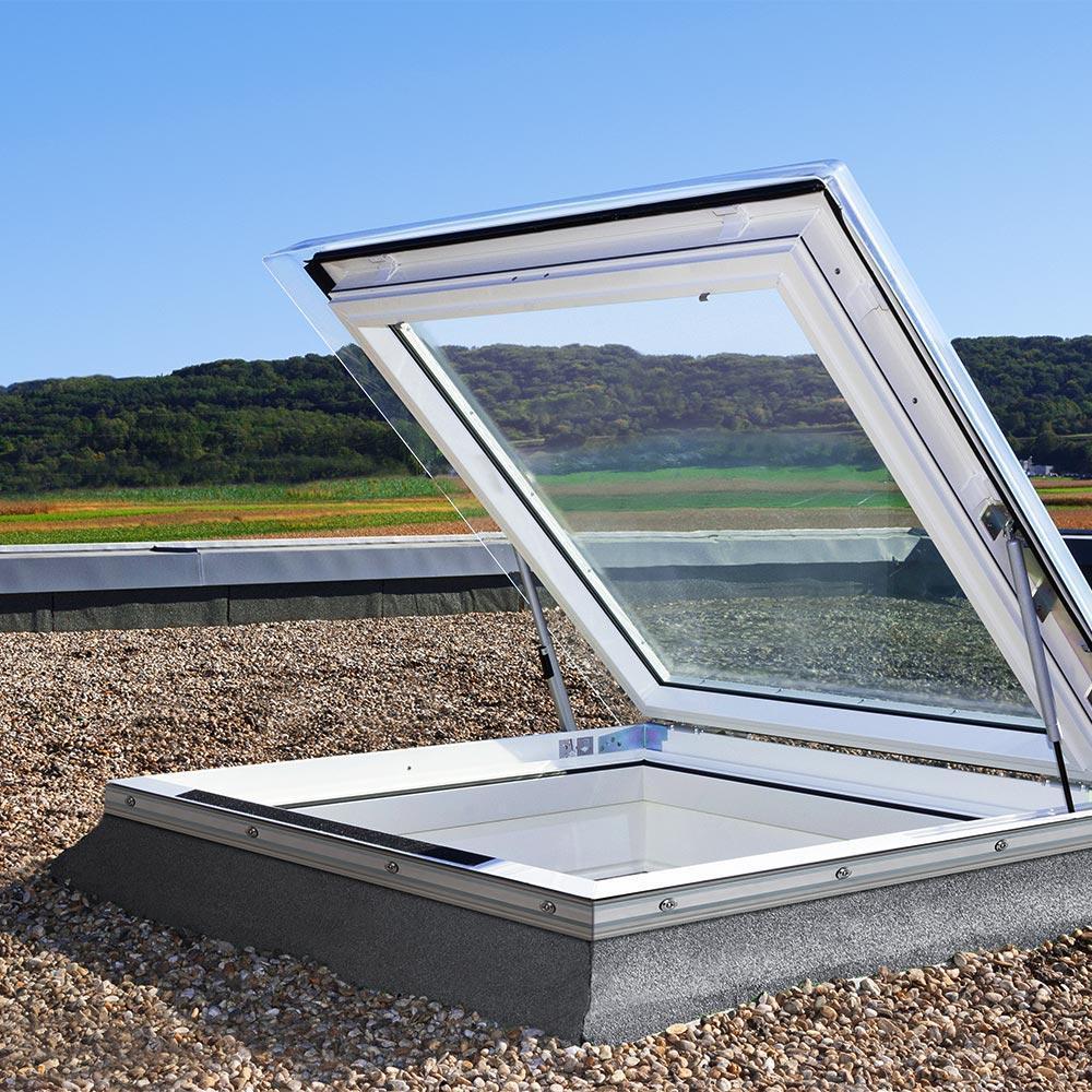 Dachfenster Uebersicht