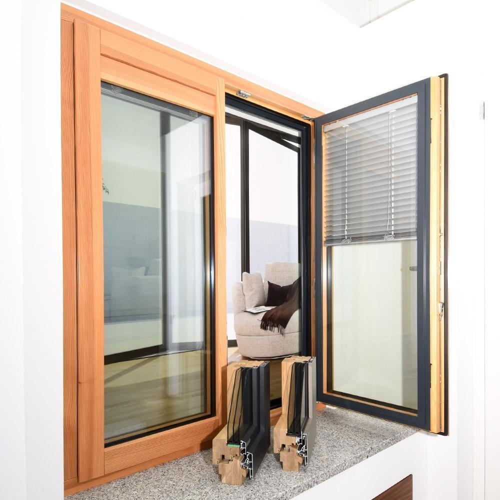 Holz Aluminium Fenster Uebersicht