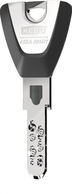 Mechatronikschluessel Extralang X0.813 Produktbild
